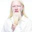 19. Альбинизм фото