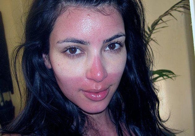 Могут ли брови выгореть на солнце